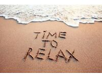 Release Stress and Relax Fully with a Purely Therapeutic Full Body Massage