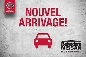 2013 Nissan Juke SV FWD AUTOMATIQUE AIR CLIMATISÉ