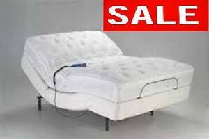 HALF PRICE!! QUEEN ADJUSTABLE ELECTRIC BEDS, CHEAPEST BRAND NEW! Cannington Canning Area Preview