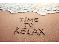 Male masseur - Reland and Enjoy massage!