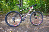 Specialized s-works 2011 ht 29er comme neuf