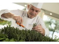 Chef de Partie- Crystal River Cruises 6*