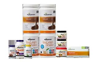 Isagenix 9 & 30 day Programs with great promotions on now