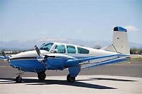 WANTED Flight Instructor