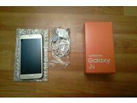 Samsung Galaxy Js Mobile Phone