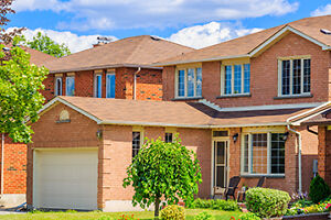Trouble Qualifying? Rent-to-Own Homes in Oshawa, Port Perry