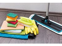 Cleaner, housekeeping Belfast area (Cregagh, Castlereagh, Stranmillis, Malone Four Winds)