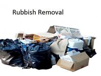 House and garden rubbish clearance KENT