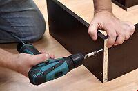 Furniture assembly / Assemblage de meuble