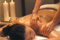 Relaxation at half the rate, March 14-31 506-639-6494