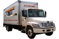 2 mover $ 83.50 / hour, 20 foot truck, 613 261 6951