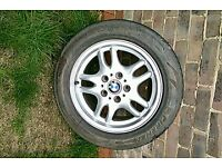 "BMW 16"" e36 Motorsport Alloy Wheel (style 30)"