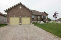 Move In Ready Newer 3 Bedroom Bungalow