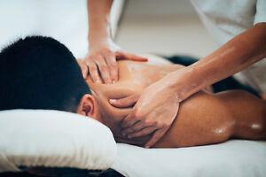 massage professionnel sur table Québec City Québec image 1