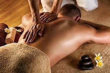 Male mobile massage