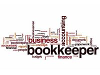 Bookkeeper/Financial Services
