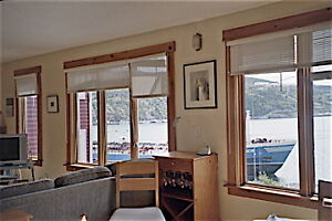 2 story Battery House with Stunning views of St.John's Harbour