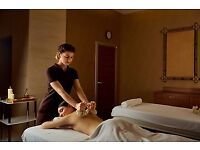 Massage delivered to your home or hotel room in 1hr