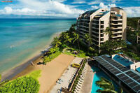 OCEANFRONT CONDO - SANDS OF KAHANA - MAUI