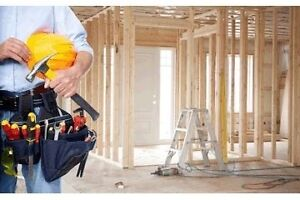 Need some work done for you home? Call for #FreeQuote!