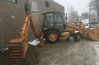 Excavation companies Ottawa call/email now