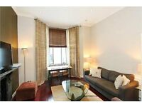 Available now. Modern and beautiful 2 bedroom flat. Close to Fulham Rd and Kings Rd.