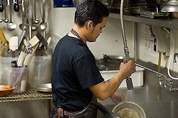 Restaurant Kitchen Hand dishwasher/kitchen hand in japanese restaurant | other | gumtree