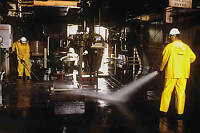 Industrial Cleaning and Maintenance - part time $16/hr