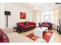 Stunning 3 bed house available in the Vale, Cricklewood