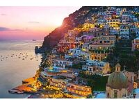 7 Night Holiday In Italian Riviera (Sorrento) 2ppl for £800 - 26th May - (Value £1332)