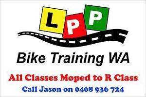 Bike Training WA Rockingham Rockingham Area Preview