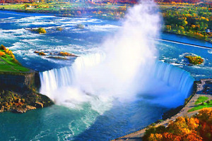 Need a ride to Niagara Falls? Call/text 647-203-6583