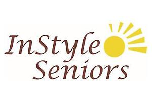 Personal Services for Seniors