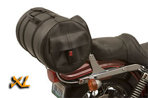 Biker's Friend  all weather XL travel Bike bag