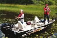 Amazing Family Fishing Boat $8888 last price drop.