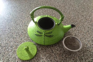 Artisan Tea Pot