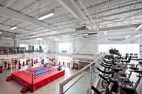 Learn to Box!- Beginner Lessons - October Classes! SOLD_OUT