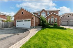 Detached Home, 4+1 Beds Barrie