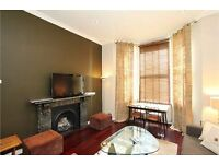 Available immediately. Charming 2 bedroom flat. Close to Kings Rd and Fulam Rd.