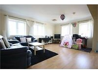 TWO Double Bedrooms & TWO Bathrooms Apartment with Parking,Located in Acton, off Uxbridge Road