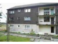 3 bedroom flat in Dervaig Gardens, Upperton, AIRDRIE, ML6