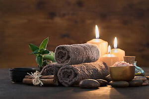 Great massage and waxing at Marpole&Airport area