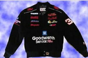 NASCAR original Racing Jacket Windsor Region Ontario image 7