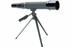 Bushnell Sportsview 15-45x50mm Zoom Spotting Scope with mini Tri