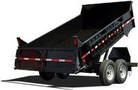 Trailer rentals from 49$