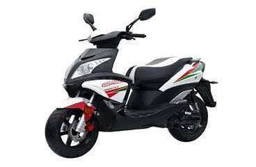 FOR SALE - V MOTO MONZA 2 Tapping Wanneroo Area Preview