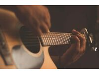 Free Online Streaming Guitar Lessons