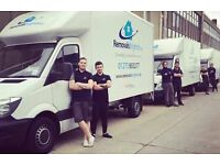 Gumtree discount - Man and van - Removals - Long Distance Moves Experts