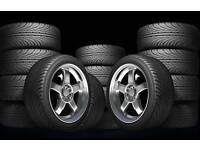 TYRES NEW & PART WORN FOR SALE MIDDLESBROUGH