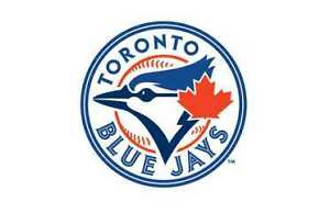 TORONTO BLUE JAYS 2017 SEASON HOME OPENER TICKETS